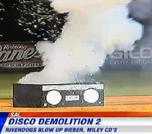 DD2-Explosion