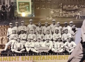 Sox Team - 1919