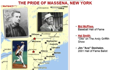 JD Pride of Massena NY