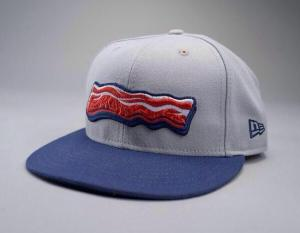 bacon-hat