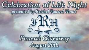 Celebration of Life Night