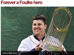 Foulke Hero