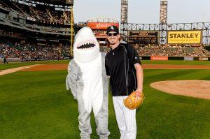 Shark & Shark