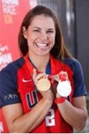 Mendoza w Medals