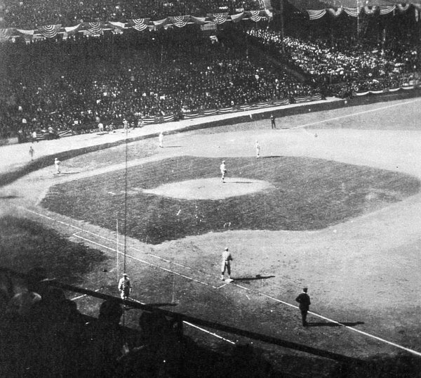 WS Game 1918